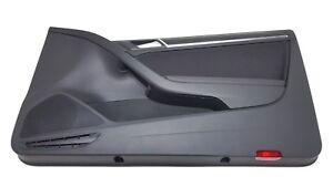 VW Golf 6 VI Cabrio Türverkleidung Verkleidung Tür Rechts 5K7867012AK
