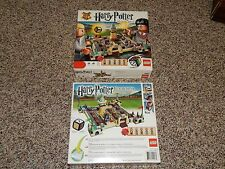 HARRY POTTER LEGO Hogwarts #3862 Replacement Original OEM Box Only #4567574