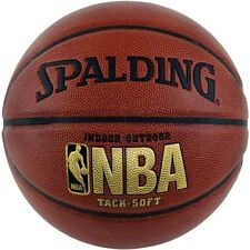Spalding Basketball Ball 64-435E NBA All-Surface Indoor Outdoor Ball