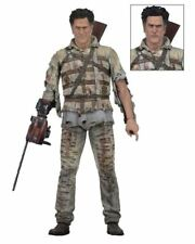 "Ash Vs Evil Dead 7"" Action Figure Series 2-Asile Ash (Pré-commande) NECA"