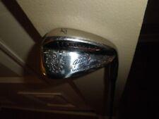 Warrior Custom Signature series John Daly golf 52* Gap wedge