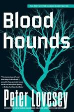 Bloodhounds (A Detective Peter Diamond Mystery) Lovesey, Peter