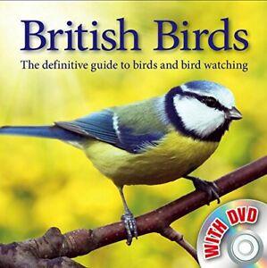 Book with DVD - Bird Watching,Igloo Books Ltd