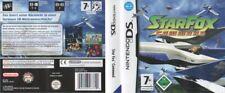 STARFOX COMMAND Nintendo DS Spiel