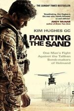 Painting the Sand, Hughes, Kim, Very Good condition, Book