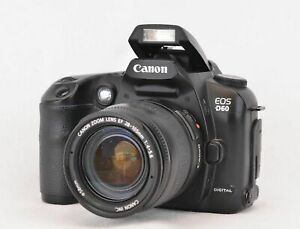 Canon EOS D60 DSLR Camera Body with 28-105mm f/4-5.6 Kit Lens