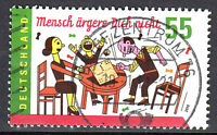 2783 Vollstempel gestempelt Briefzentrum 76 BRD Bund Deutschland Jahrgang 2010