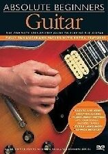 Beginners Music Educational DVDs & Blu-ray Discs