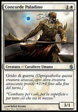 MAGIC CONCORDE PALADINO x 2 (MIRRODIN ASSEDIATO)