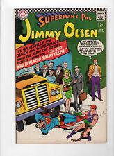 Superman's Pal, Jimmy Olsen #94 (Jul 1966, DC) - Good/Very Good