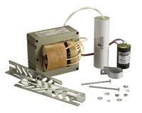 1000 Watt Mercury Vapor Ballast Kit