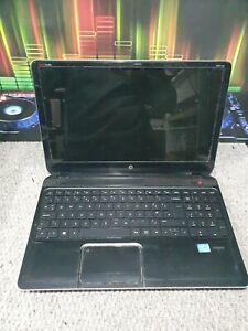 E1035 DAMAGED - HP ENVY m6-1178sa - Intel Core i5 - 4GB RAM - NO HDD water dmg