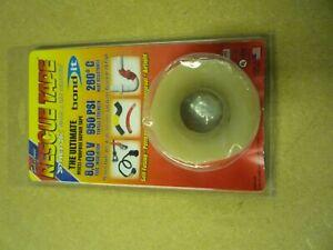 Bond-It Silicone Repair and Rescue Tape