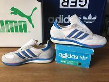 Adidas Trx Competition Super 5,5 very rare Vintage Running Trainer Original Box