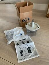 Whipmix Stone Vacuum Mixing Kit Brand New Box Was Opened To Take Photos