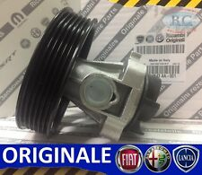 POMPA ACQUA ORIGINALE FIAT 500 ( 312_ ) 2008 > 1.3 MULTIJET