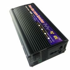 1000 W Reine Sinus Welle Inverter DC 12 V/24 V zu AC220V 50 HZ OFF Grid inverter