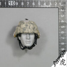1:6 Scale ace Action figure parts ACU Helmet MICH 2000 (FAULTY) As is condition