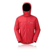 Manteaux et vestes coupe vent rouges pour homme