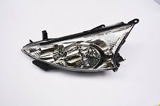 Left side Front Head lamp light Headlight for MITSUBISHI GRANDIS NA4W 2006-2010