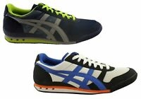 Mens Onitsuka Tiger Ultimate 81 Lace Up Casual Shoes - ModeShoesAU