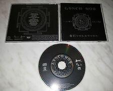 CD LYNCH MOB - REVOLUTION - RUSSIA PRESS