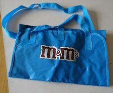 M&M's travel toiletries carrier