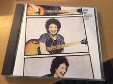 "Janis ian ""Restless"" DIGITALLY REMASTERED cd Cooking Vinyl"