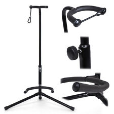 Lindo Nero Chitarra Treppiede Floor Stand for Electric / Acoustic / Bass Guitars