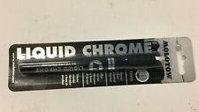 Liquid Chrome 1mm Detailing Paint Pen Molotow High Gloss Permanent Mirror effect