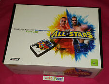 ARCADE STICK WWE ALL STARS BRAWLSTICK XBOX 360 NEUF NEW NO GAME