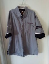 RARE Harley Davidson V-Rod Vrod Mechanics Shirt Size Large