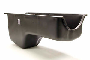 Moroso 7.3L Ford Powerstroke Steel Oil Pan 27336 1994-2003 Thicker Than Stock