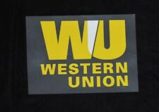 Liverpool 2017/18 Western Union Football Shirt Patch/Badge Sleeve Arm Sponsor