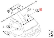 Genuine BMW E61 E61N Wagon Antenna Supression Filter Module OEM 65206953191