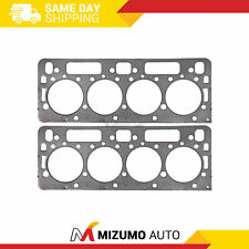 "Graphite Head Gasket 0.010"" Thicker Fit 92-02 Chevrolet GMC 6.5 OHV DIESEL TURBO"