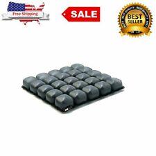 """New & Free shipping Mosaic Wheelchair Seat Cushion 18"""" x 16"""""""