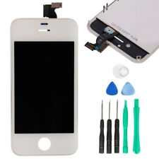 Top Quality LCD Touch Screen Assembly Repair for Apple iPhone 4S White A1387 US