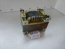Tramo 6223 1-fas-full Transformer Primary 400-415V 500VA Sek 220V 2,3A