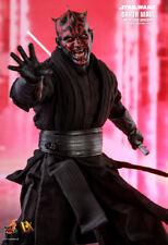 Hot Toys 1/6 DX16 Star Wars The Phantom Menace Darth Maul 12action Figure