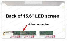"Nuevo Samsung LTN156AT24-803 15.6"" HD LED LCD pantalla panel de reemplazo de 40 Pines"