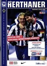 BL 2008/09 Hertha BSC - Borussia Mönchengladbach, 28.02.2009