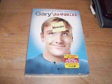 Gary Unmarried: The Complete First Season 1 (DVD, 2009 3 Discs) Jay Mohr Comedy