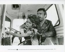 MEL GIBSON EMIL MINTY MAD MAX 2 1981 VINTAGE PHOTO ORIGINAL #1