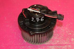 MERCEDES W163 ML 270 CDI AUTO HEATER BLOWER FAN MOTOR 194000-5093 AA246460-8970