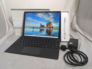MICROSOFT SURFACE PRO 7 1866 i5-1035G4 8GB 128GB +BACKLIT KEYBOARD + PEN +PLUG