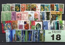 100 New Zealand mini collection
