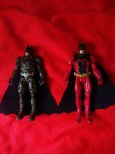Batman action figure bundle