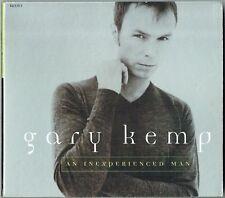 "GARY KEMP - 5"" CD - An Inexperienced Man. UK 3 Track Digipak. Spandau Ballet"