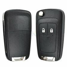 Car Remote Key Shell Case For Vauxhall Adam Astra J Insignia Mokka Zafira Corsa